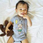 Gender Neutral Baby Bodysuit